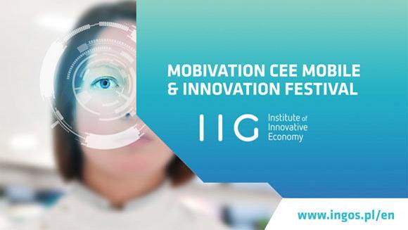 Prezentacja na konferencję Mobivation