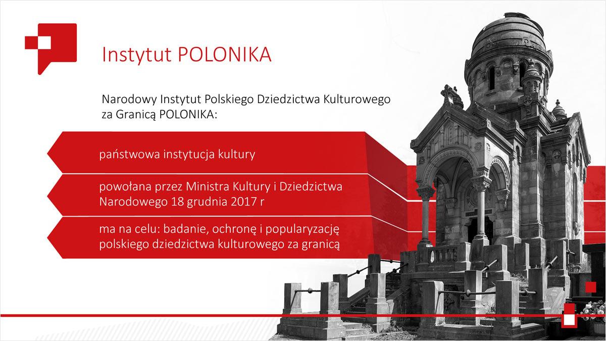 Prezentacja Polonika