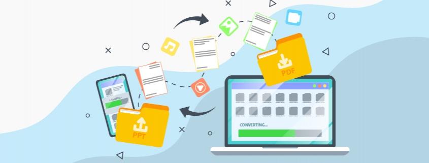 Jak zapisać prezentację w PDF