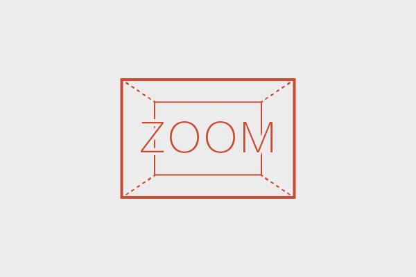 PowerPoint Zoom Logo