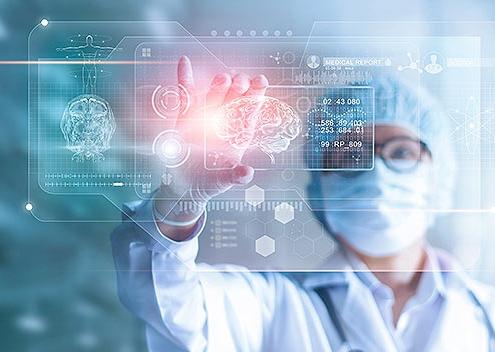 prezentacje medyczne