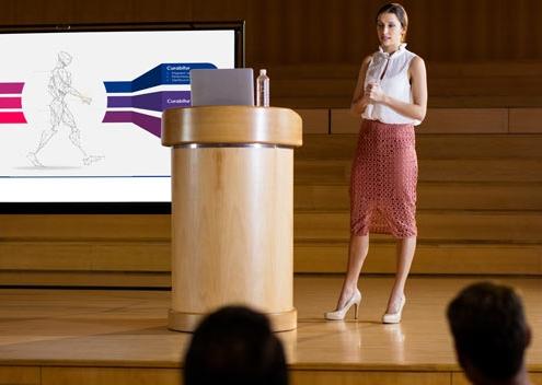 Jak zapisać prezentację jako pokaz slajdów?