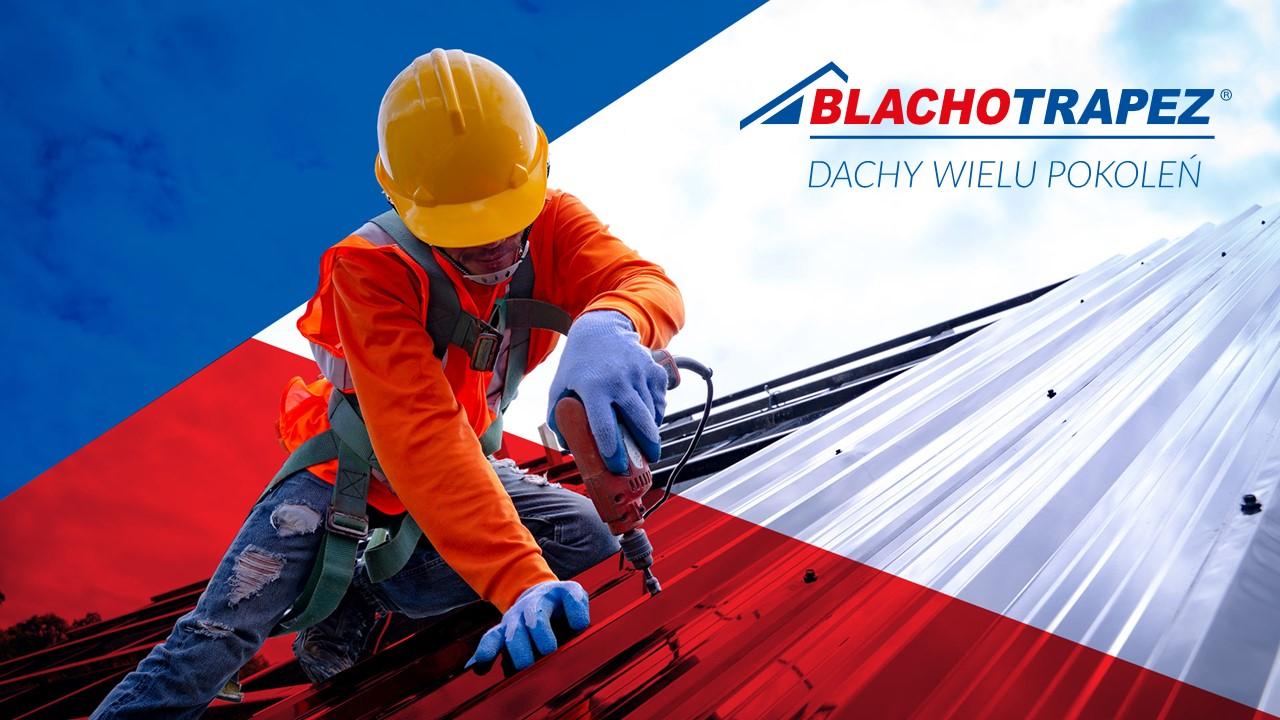 Blachtrapez - Historia firmy