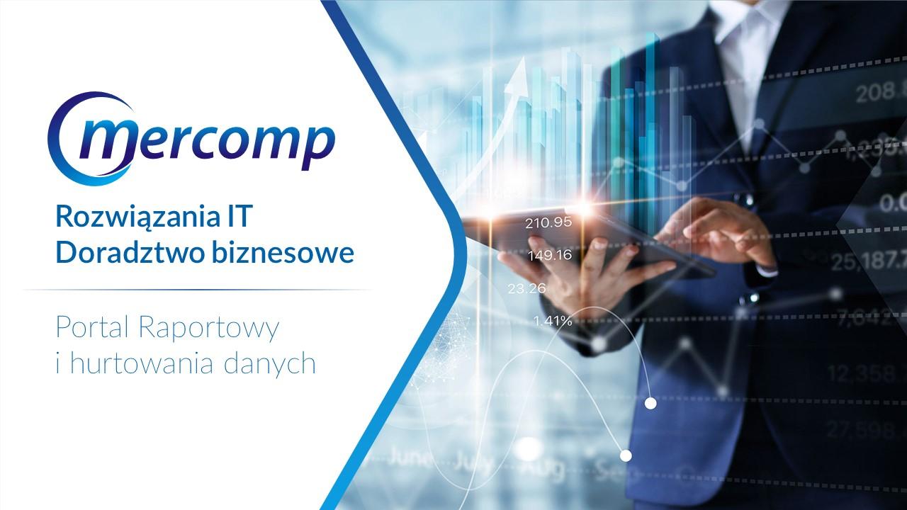 MerComp - prezentacja firmy