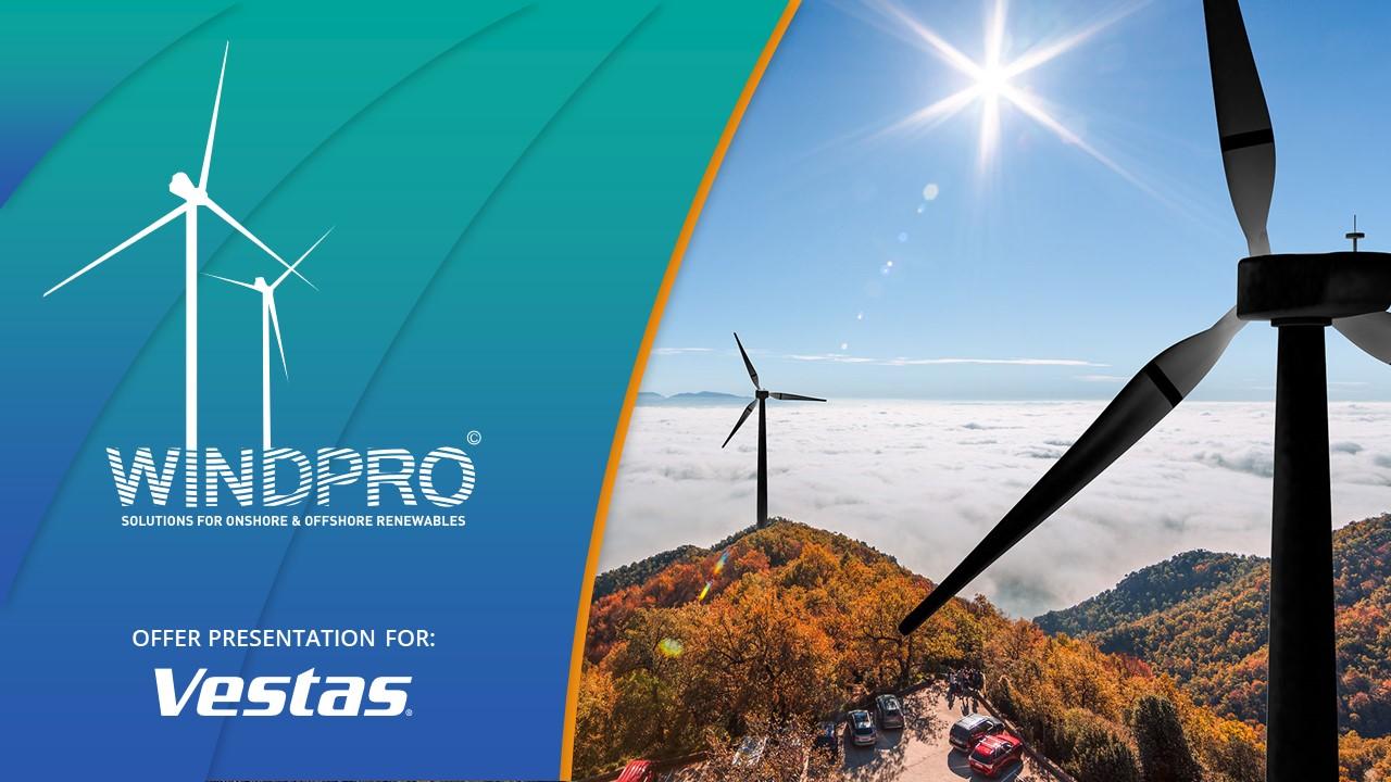 WindPro - PowerPoint